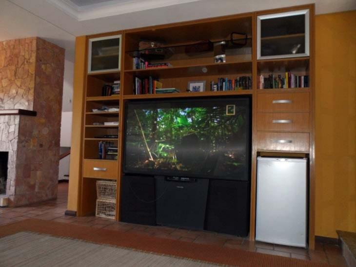 Residencial Quatro Ilhas - Casa 3 Dorm, Chácara das Pedras - Foto 17