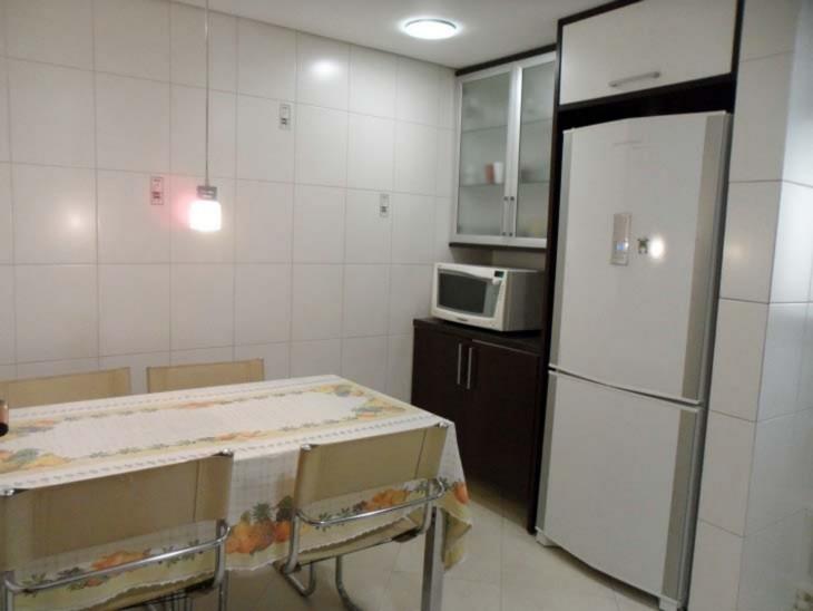 Residencial Quatro Ilhas - Casa 3 Dorm, Chácara das Pedras - Foto 23