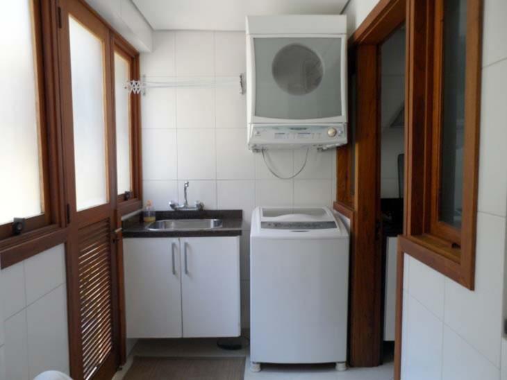 Residencial Quatro Ilhas - Casa 3 Dorm, Chácara das Pedras - Foto 24