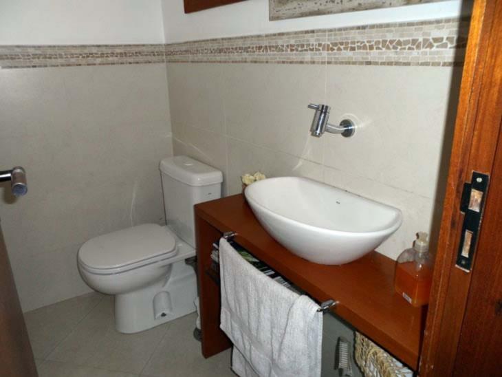 Residencial Quatro Ilhas - Casa 3 Dorm, Chácara das Pedras - Foto 4