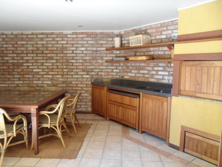 Residencial Quatro Ilhas - Casa 3 Dorm, Chácara das Pedras - Foto 7