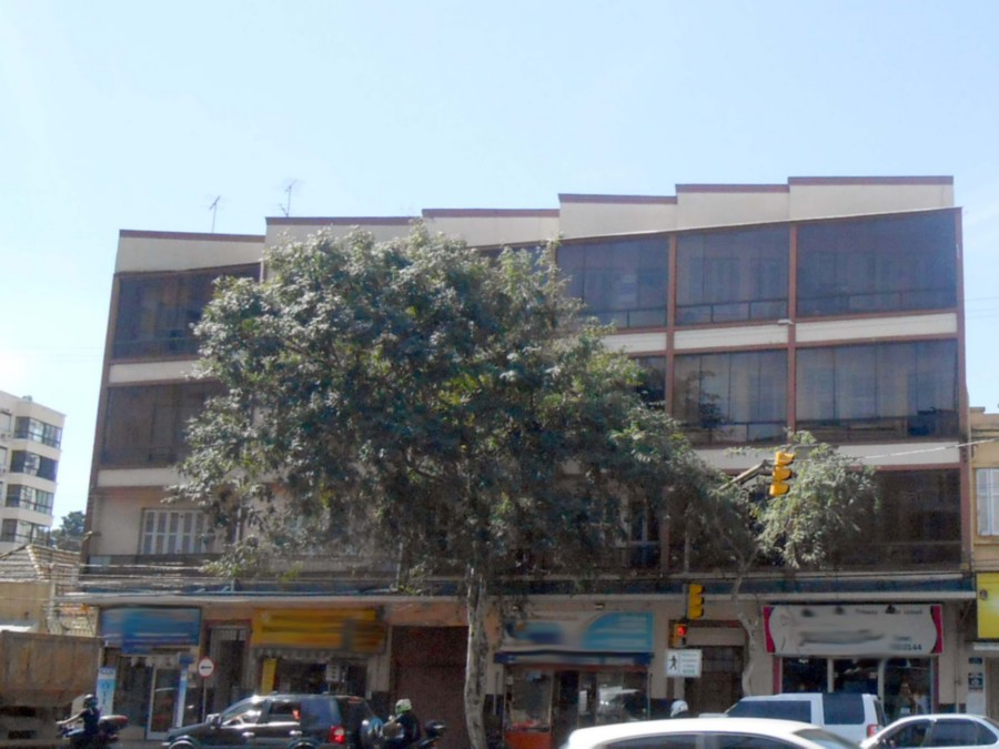 Apto 3 Dorm, Rio Branco, Porto Alegre (CS31004180)