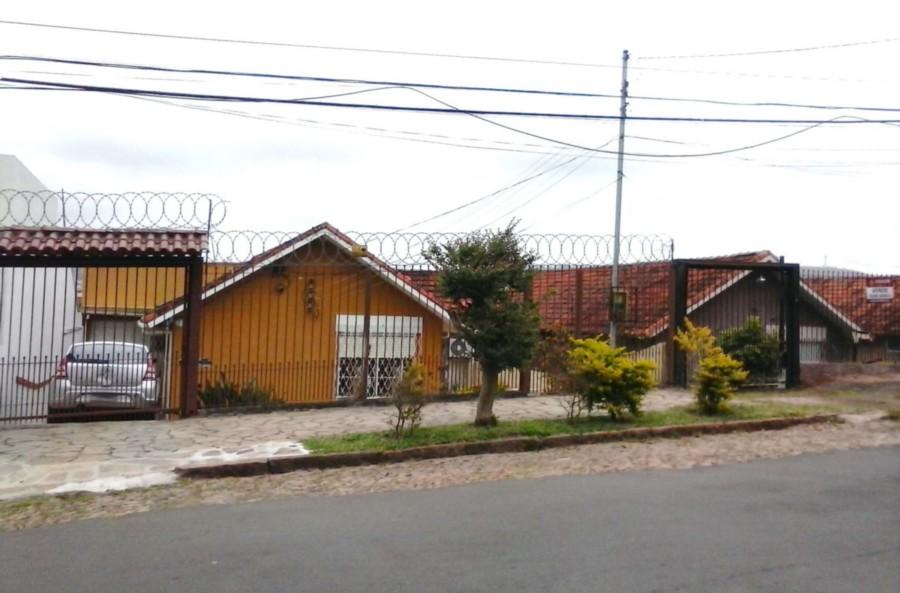 Terreno, Jardim do Salso, Porto Alegre (CS31004200) - Foto 3