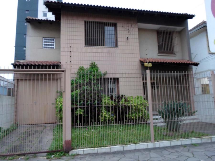 Casa - Sobrado 4 Dorm, Rio Branco, Porto Alegre (CS31004208)