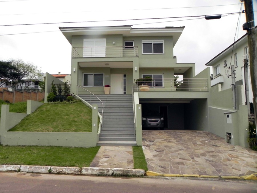 Casa 3 Dorm, Viamópolis, Viamão (CS31004232)