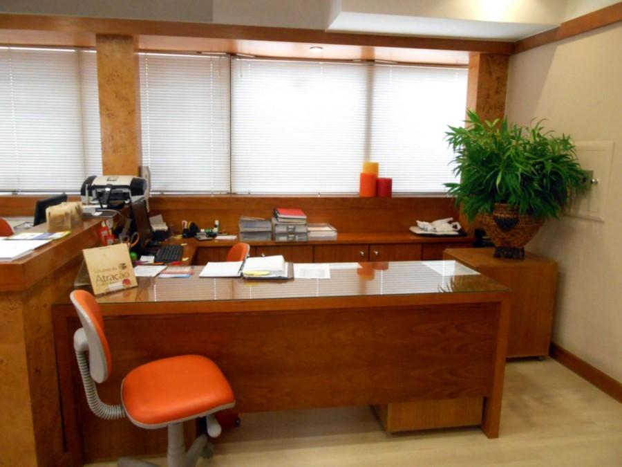 Centro Profissional Cristóvão Colombo - Sala, Higienópolis - Foto 10