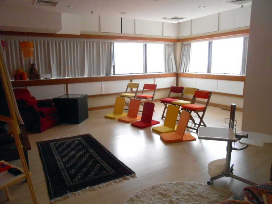 Centro Profissional Cristóvão Colombo - Sala, Higienópolis - Foto 15