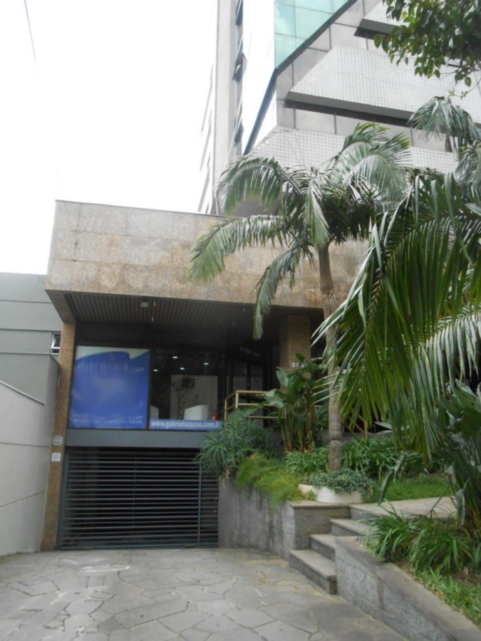 Centro Profissional Cristóvão Colombo - Sala, Higienópolis - Foto 3