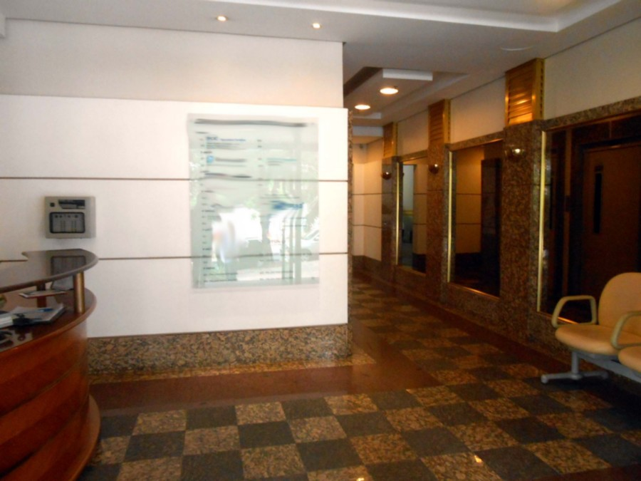 Centro Profissional Cristóvão Colombo - Sala, Higienópolis - Foto 4