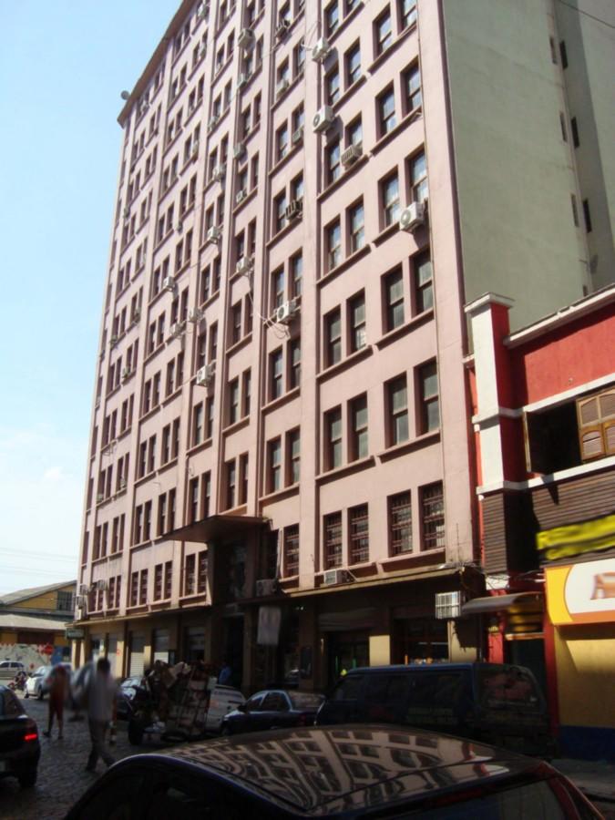 Despachantes Aduaneiros - Sala, Centro Histórico, Porto Alegre
