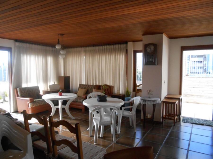 Solarium - Cobertura 4 Dorm, Rio Branco, Porto Alegre (CS31004264) - Foto 43