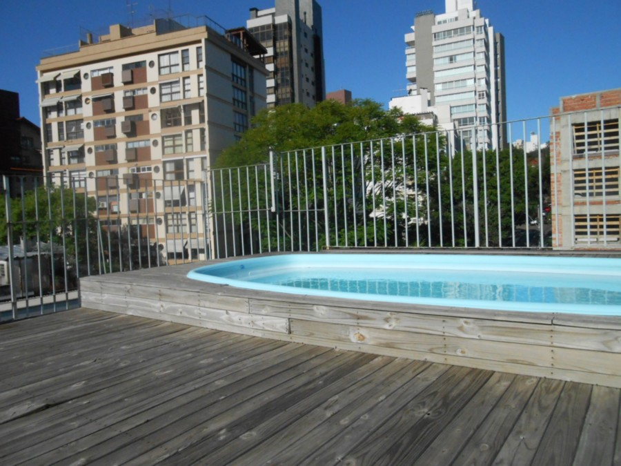 Solarium - Cobertura 4 Dorm, Rio Branco, Porto Alegre (CS31004264) - Foto 46