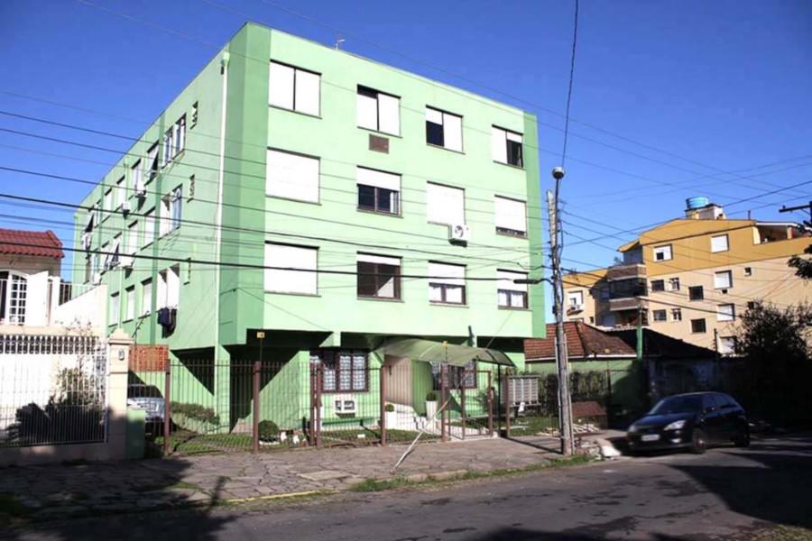 Apto 1 Dorm, Jardim Botânico, Porto Alegre (CS31004360)