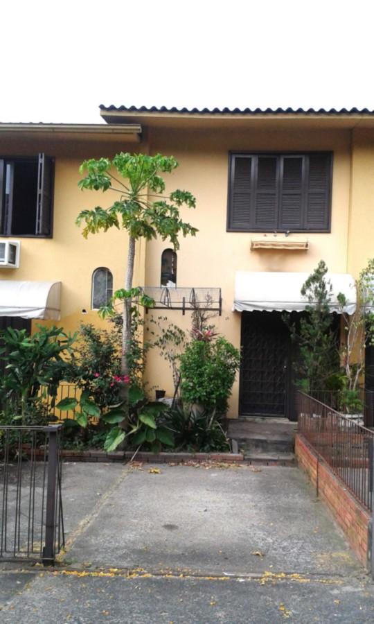 Cabeçudas - Casa 2 Dorm, Alto Petrópolis, Porto Alegre (CS31004361)