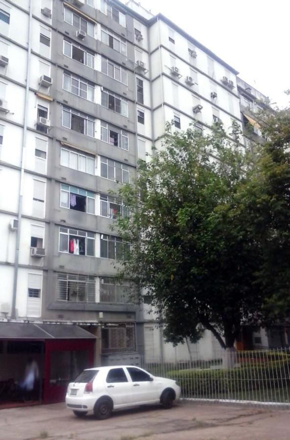 Imóvel: Apartamento em Humaitá
