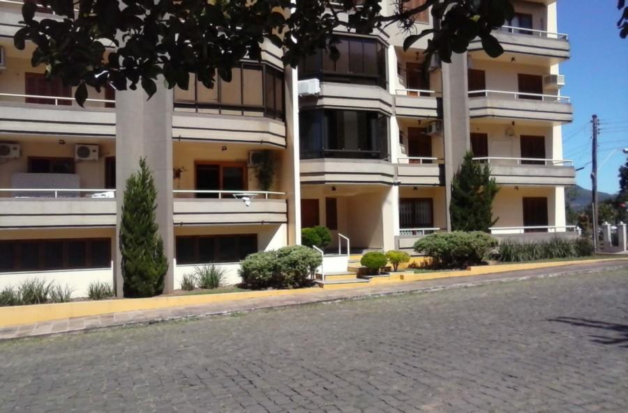 Apto 3 Dorm, Centro, Encantado (CS31004391) - Foto 2