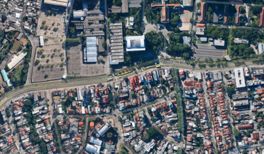 Terreno, Partenon, Porto Alegre (CS31004404)