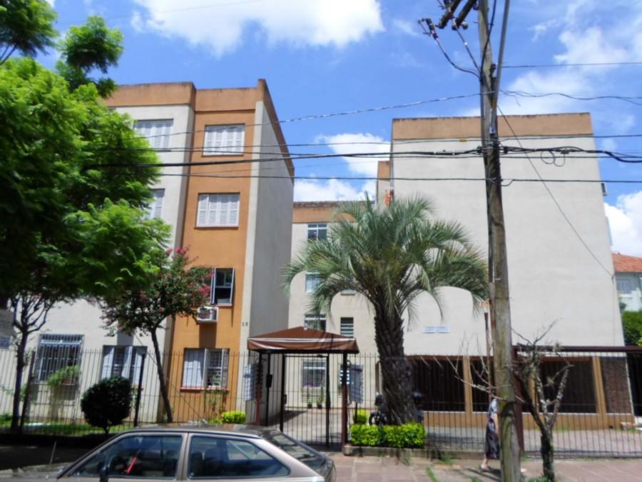 Conjunto Monte Castelo - Apto 2 Dorm, Santo Antonio, Porto Alegre