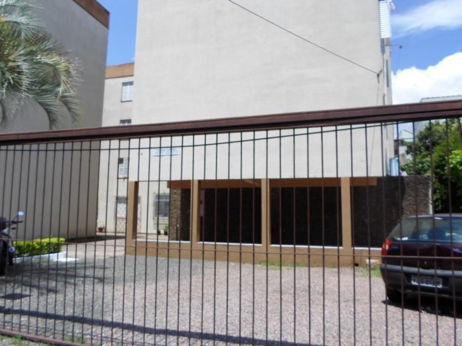 Conjunto Monte Castelo - Apto 2 Dorm, Santo Antonio, Porto Alegre - Foto 3