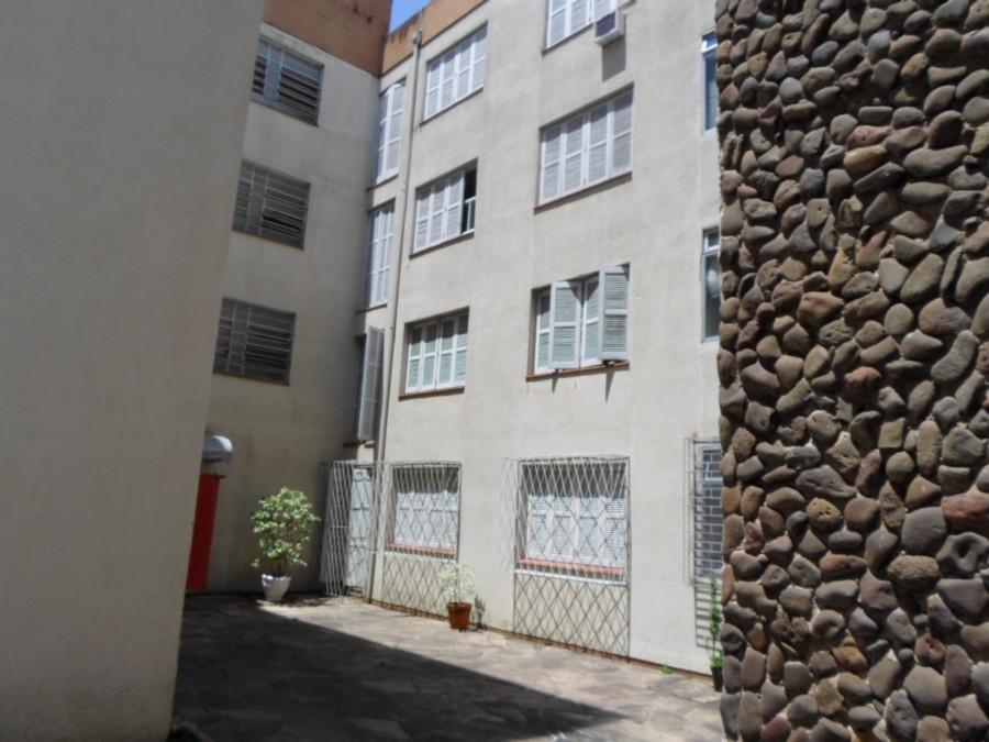 Conjunto Monte Castelo - Apto 2 Dorm, Santo Antonio, Porto Alegre - Foto 4
