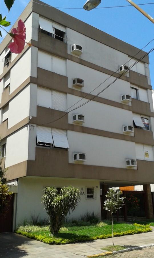 Imóvel: Companhia Imobiliária - Apto 3 Dorm, Porto Alegre