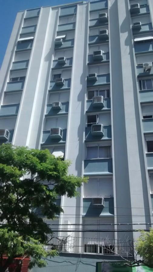 Cobertura 2 Dorm, Floresta, Porto Alegre (CS31004472)