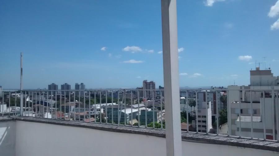 Cobertura 2 Dorm, Floresta, Porto Alegre (CS31004472) - Foto 12