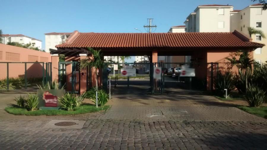 Verdi Rossi - Apto 3 Dorm, Humaitá, Porto Alegre (CS31004484)
