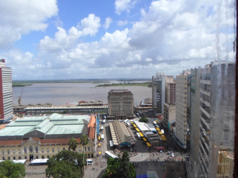 Edifício City - Sala, Centro Histórico, Porto Alegre (CS31004494) - Foto 11