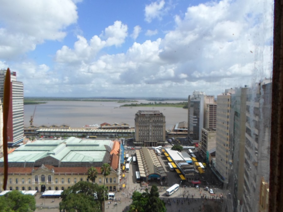 Edifício City - Sala, Centro Histórico, Porto Alegre (CS31004494) - Foto 12
