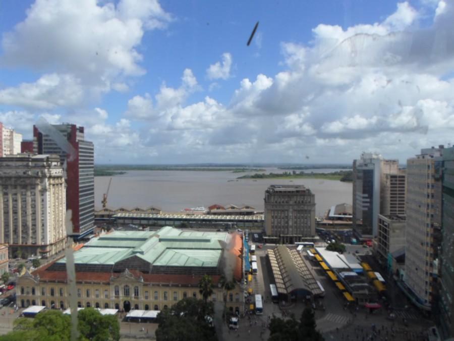 Edifício City - Sala, Centro Histórico, Porto Alegre (CS31004494) - Foto 17