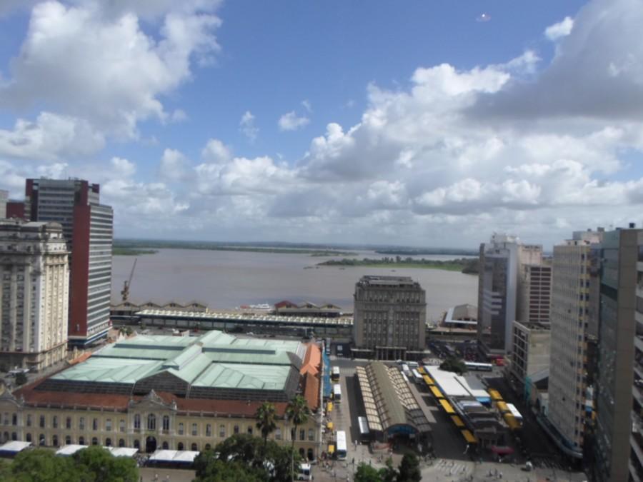 Edifício City - Sala, Centro Histórico, Porto Alegre (CS31004494) - Foto 19