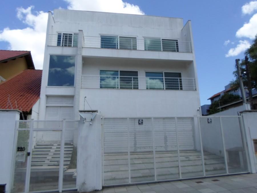 Casa 2 Dorm, Jardim Itu Sabará, Porto Alegre (CS31004495)