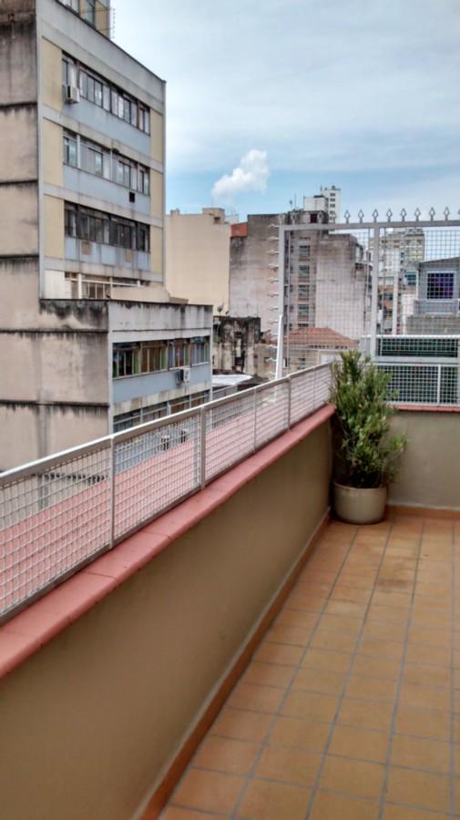 Krahe - Sala, Centro Histórico, Porto Alegre (CS31004503) - Foto 8
