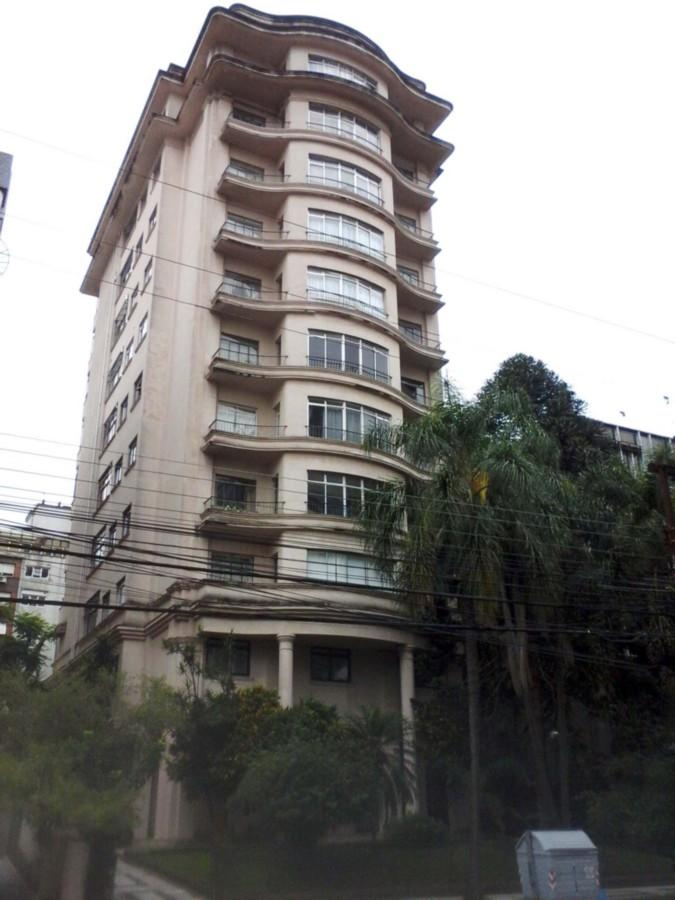 Edifício Querência - Apto 3 Dorm, Moinhos de Vento, Porto Alegre