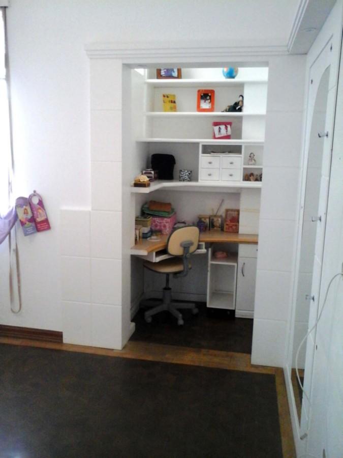 Edifício Querência - Apto 3 Dorm, Moinhos de Vento, Porto Alegre - Foto 20