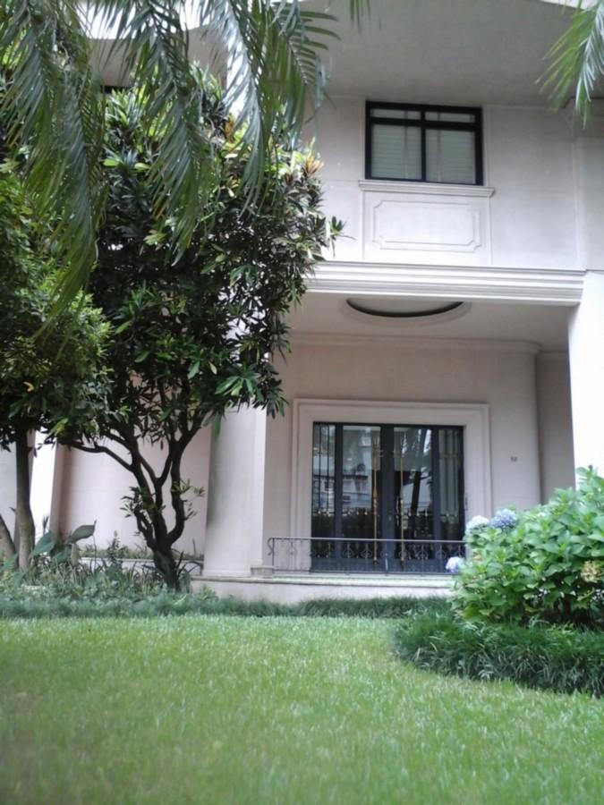 Edifício Querência - Apto 3 Dorm, Moinhos de Vento, Porto Alegre - Foto 2