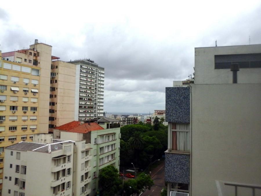 Edifício Querência - Apto 3 Dorm, Moinhos de Vento, Porto Alegre - Foto 33