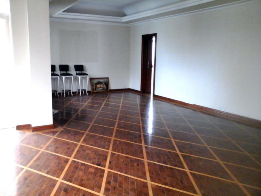 Edifício Querência - Apto 3 Dorm, Moinhos de Vento, Porto Alegre - Foto 3