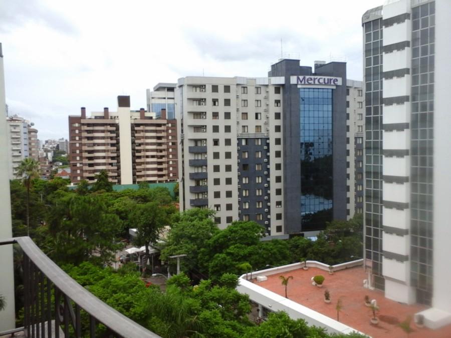 Edifício Querência - Apto 3 Dorm, Moinhos de Vento, Porto Alegre - Foto 35