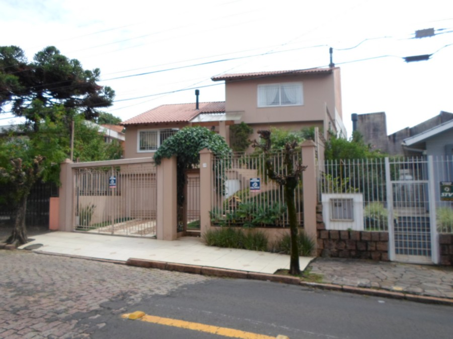 Casa 4 Dorm, Três Figueiras, Porto Alegre (CS31004523) - Foto 2