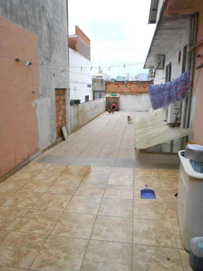 Sperinde Imóveis - Apto, São Geraldo, Porto Alegre - Foto 20