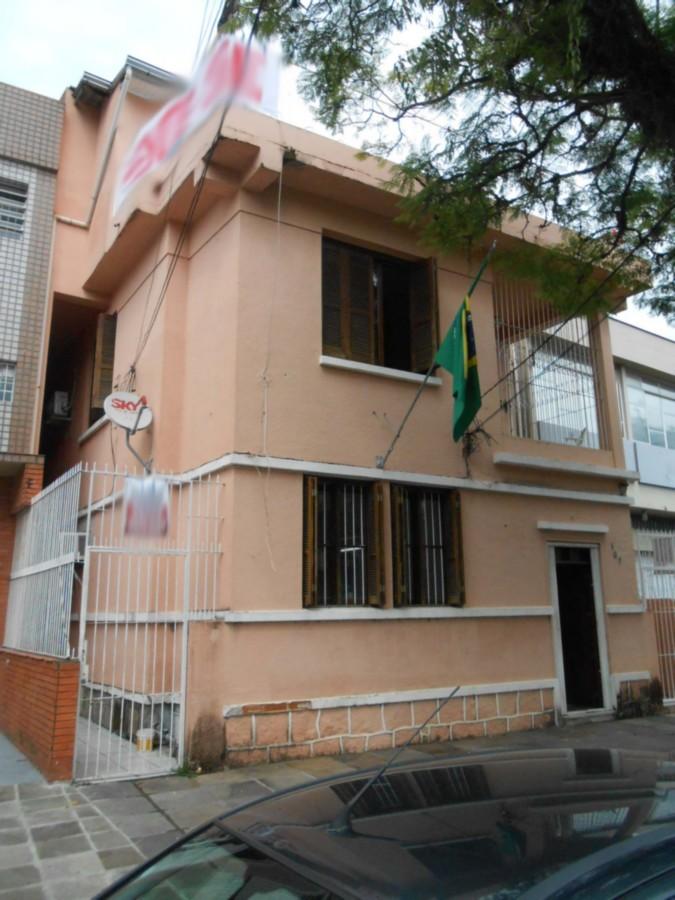Sperinde Imóveis - Apto, São Geraldo, Porto Alegre