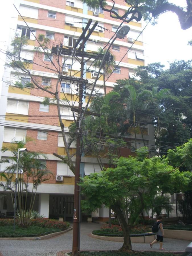 Guilherme Tell - Apto 3 Dorm, Bom Fim, Porto Alegre (CS31004539)