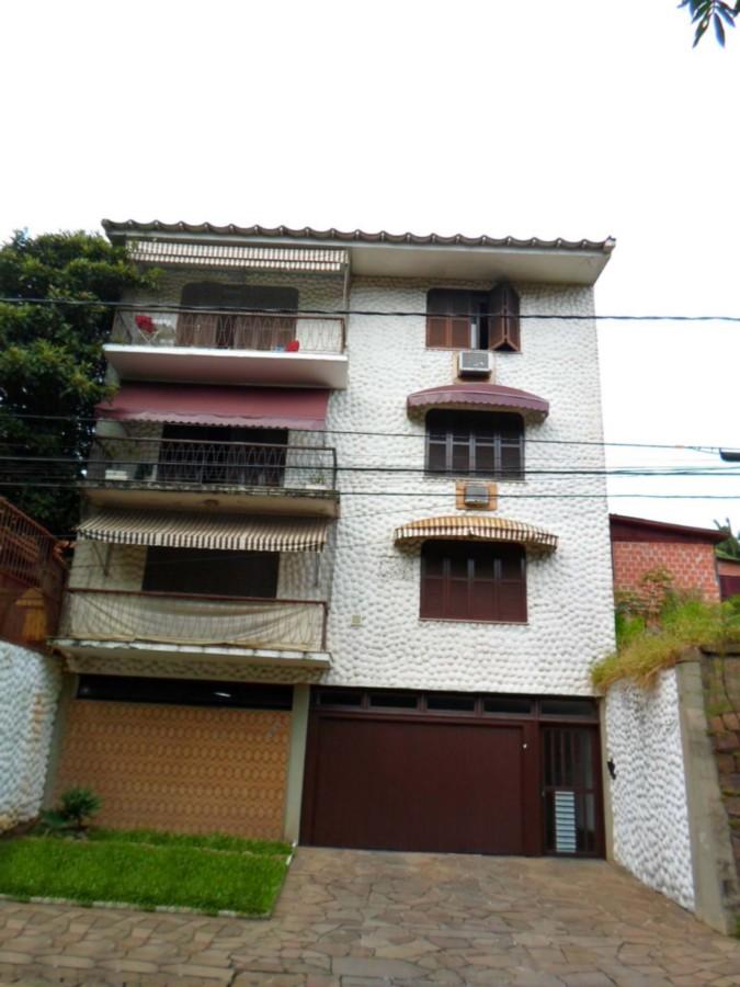 Sperinde Imóveis - Apto 2 Dorm, São José