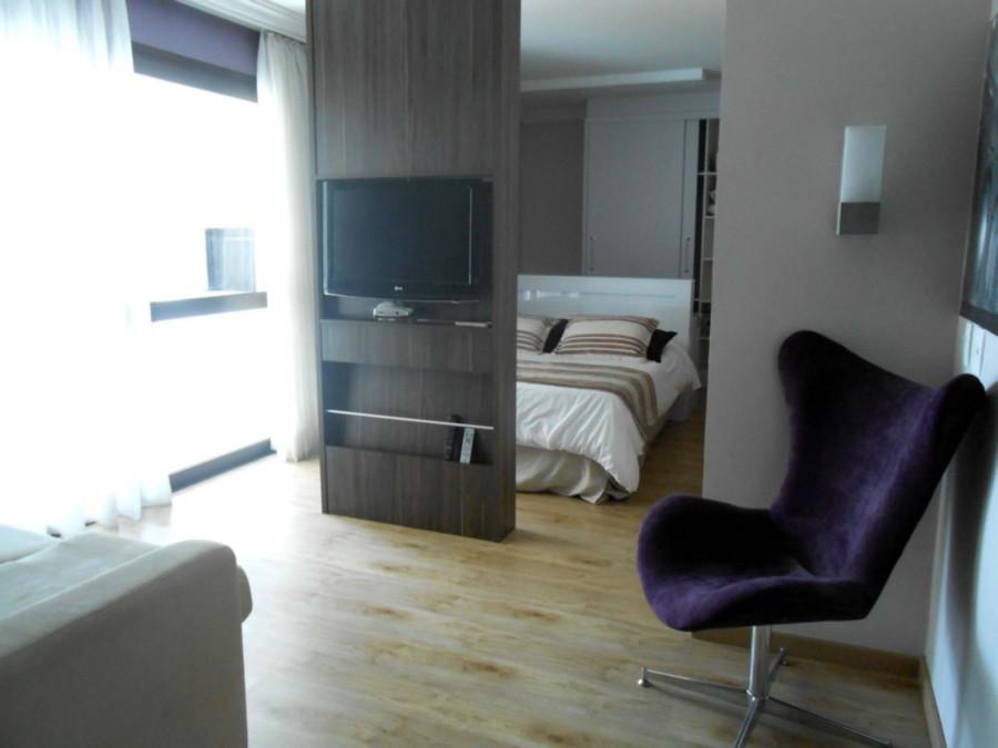24 de Outubro/ Independência - Flat 1 Dorm, Moinhos de Vento - Foto 12