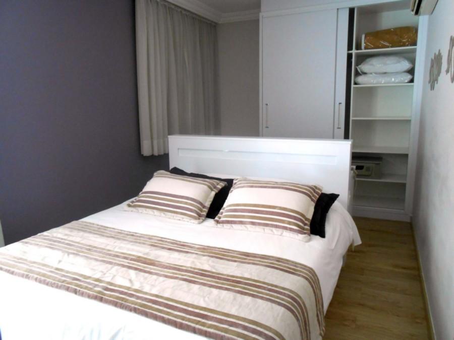 24 de Outubro/ Independência - Flat 1 Dorm, Moinhos de Vento - Foto 13