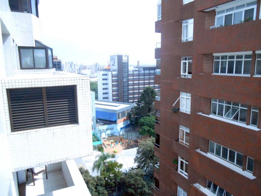 24 de Outubro/ Independência - Flat 1 Dorm, Moinhos de Vento - Foto 16