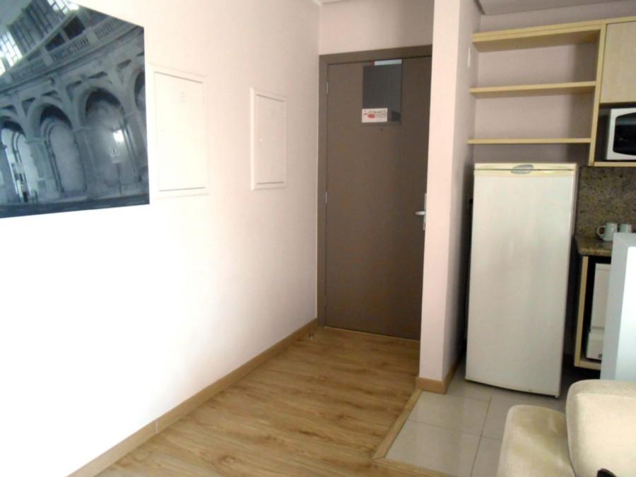 24 de Outubro/ Independência - Flat 1 Dorm, Moinhos de Vento - Foto 20