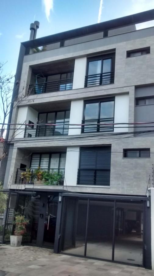 Apto 2 Dorm, Rio Branco, Porto Alegre (CS31004585)